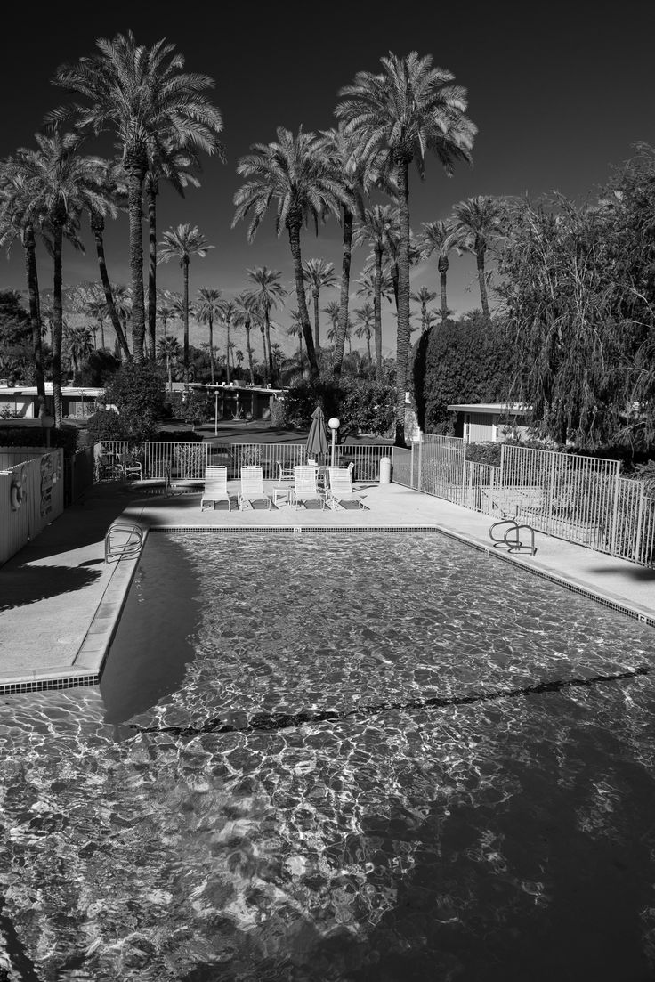 RANCHO MIRAGE:  Sunnylands (the former Annenberg estate), 37977 Bob Hope Drive,  Rancho Mirage, CA, designed by A. Quincy Jones, completed 1966.  Tamarisk Ranchos 5