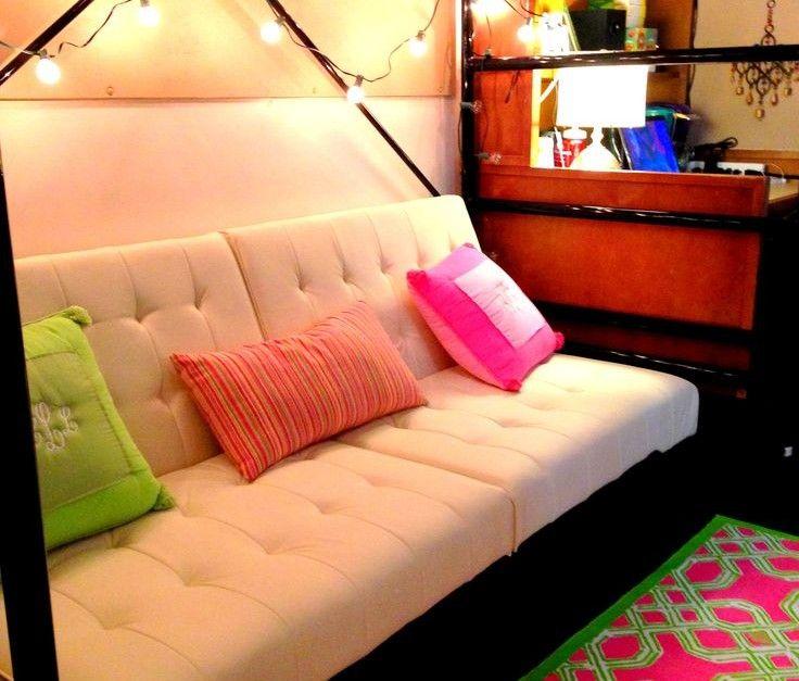 Dorm Room DIY Ideas
