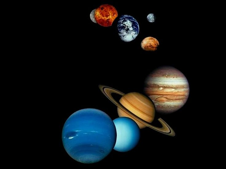 Image Detail for - 1024x768 Our Solar System desktop wallpapers and stock photos
