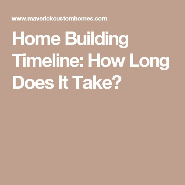 Indiana Home Building Construction Timeline Planning, Approvals - construction timeline