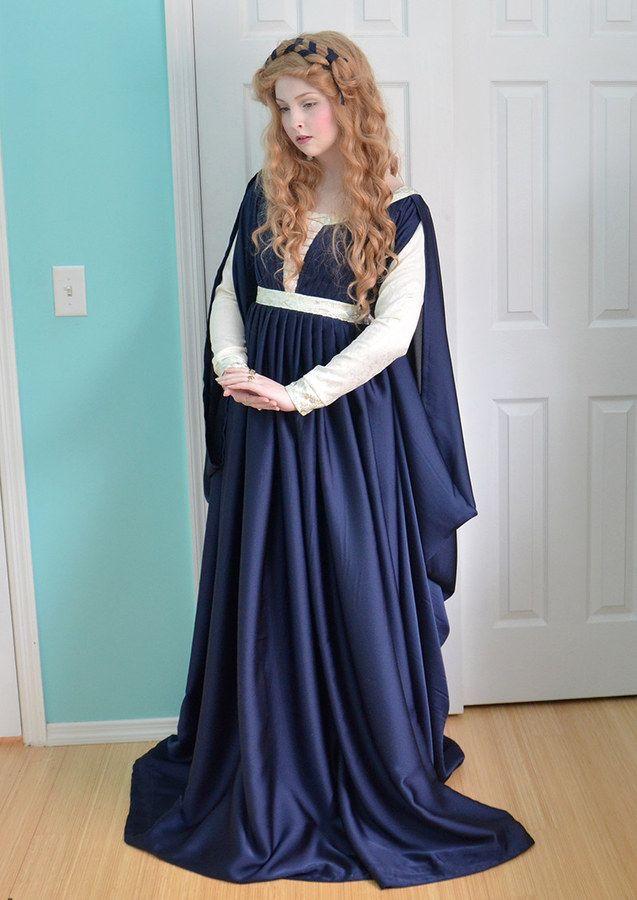 Historically Inspired - Angela Clayton's Costumery