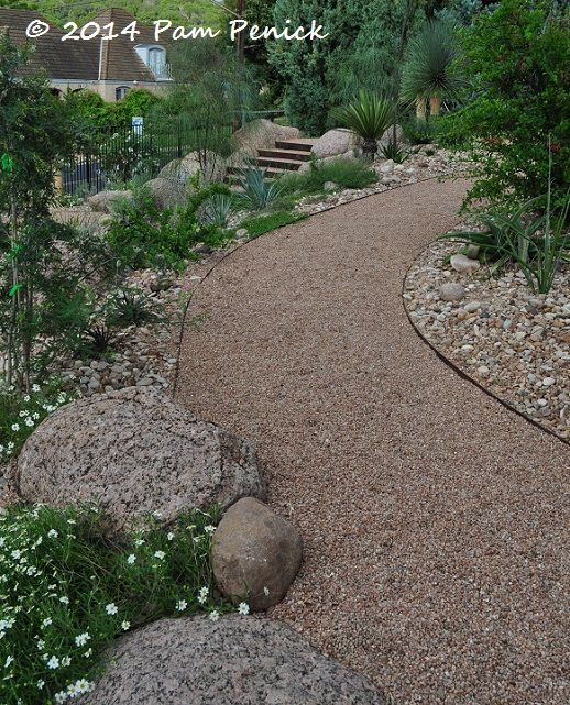 Best Gravel In The Garden Images On Pinterest Garden Ideas