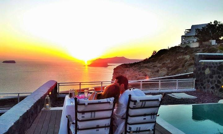 Romance at Thermes Luxury Villas