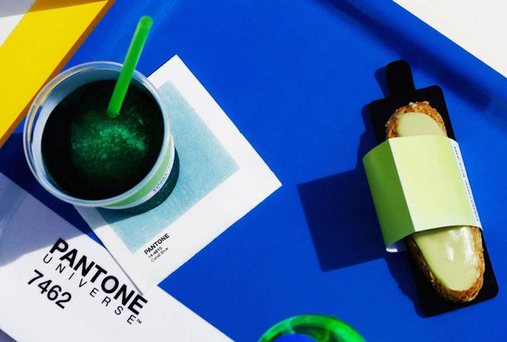 Top Reasons To Visit Monaco: The Pantone Cafe