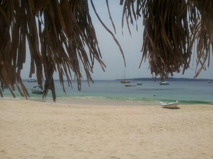 Pearls island