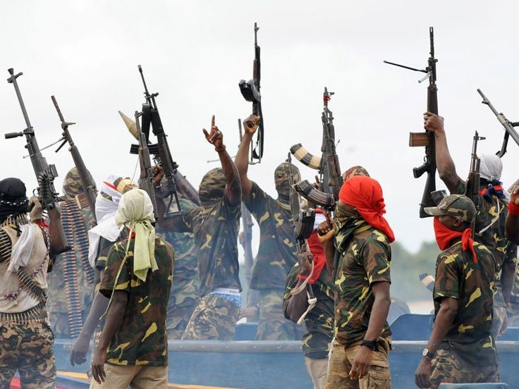 Nigerian Navy Warn Niger Delta Avengers Against Proposed New Threat