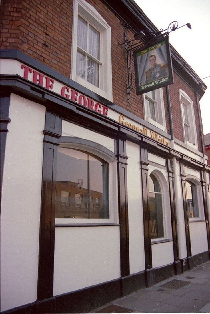 12 former Chester nightspots - Chester Chronicle https://twitter.com/every_chester