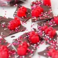 valentines day food gift recipes