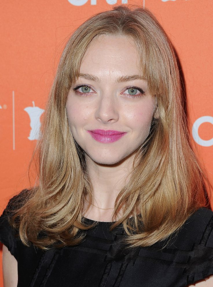 An A-Z Guide to All the Celebrity Names You Don't Know How to Pronounce - Amanda Seyfried from InStyle.com
