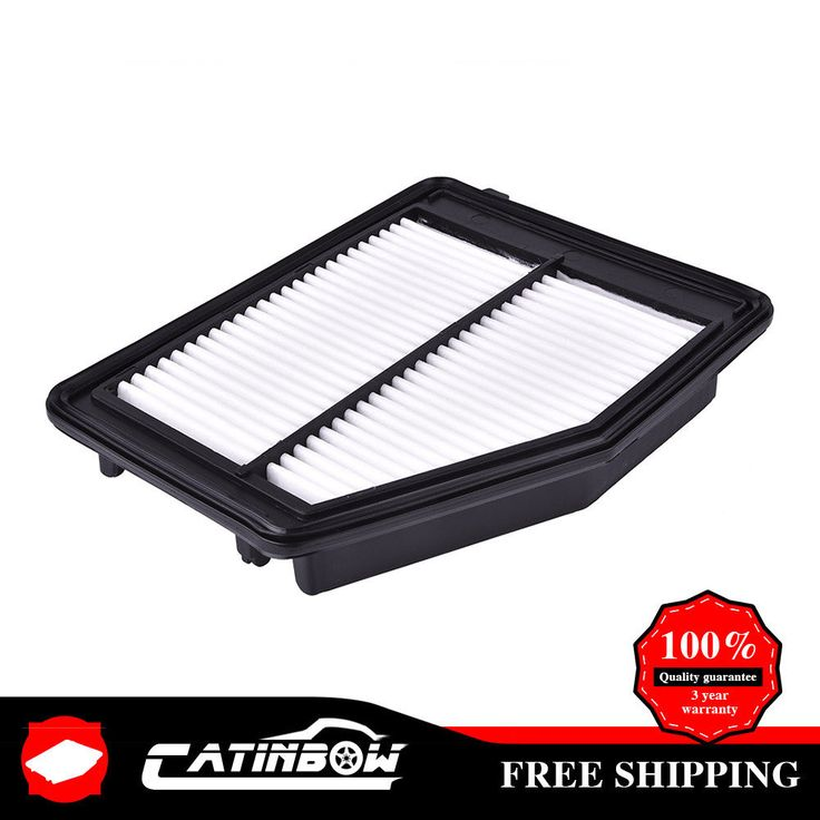Engine Air Filter For 2013-14 Acura ILX 2.0 2012-14 Honda