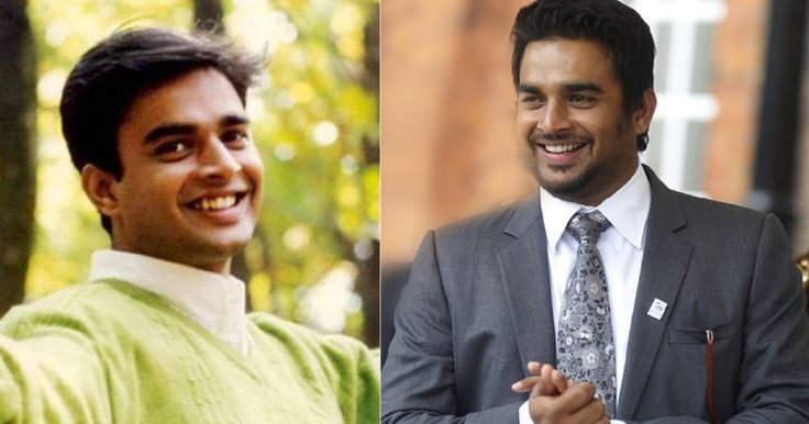 R Madhavan got fat to fit at the age of 48 for his upcoming Flim | Bollywoodtalkin