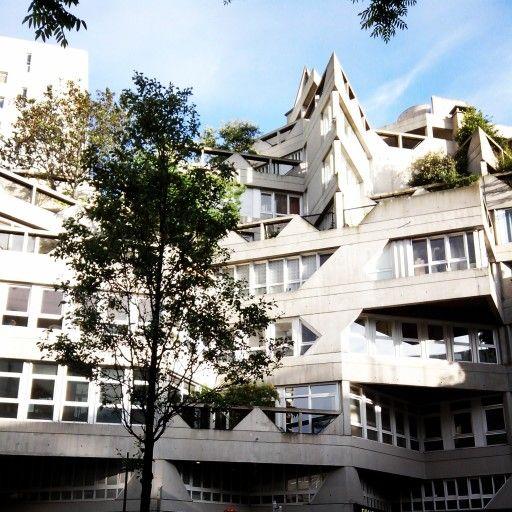 EPSAA, Ivry-sur-Seine