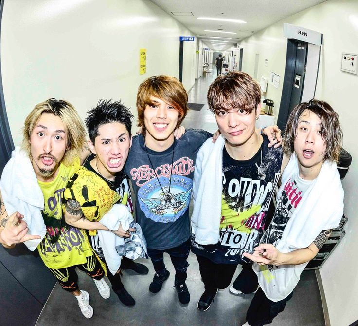 "ONE OK ROCK  ""Ambitions""JAPAN TOUR"