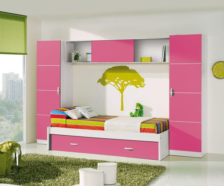 M s de 25 ideas incre bles sobre dormitorio juvenil barato - Liquidacion de muebles ikea ...