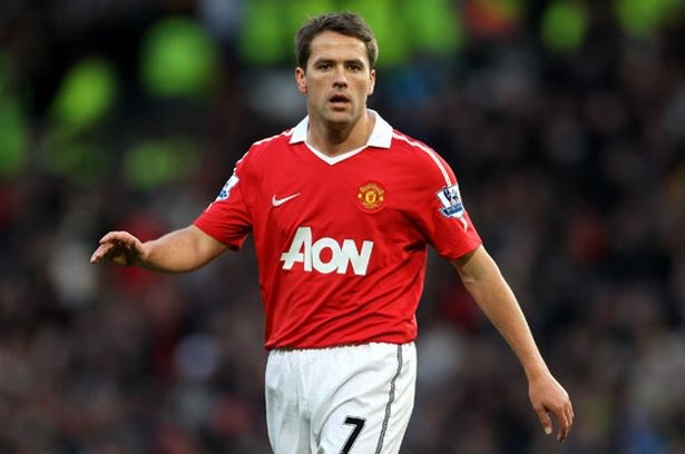 Come and get me! Michael Owen issues plea to desperate Liverpool.  Former England striker knows he is one of the few options left to the club where he scored 158 goals in 297 games
