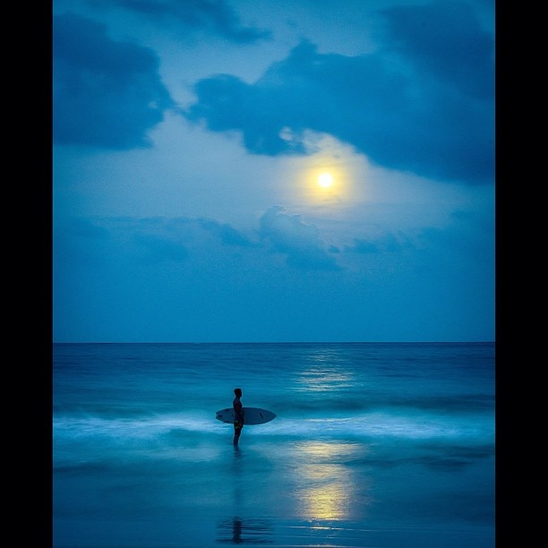 Peaceful Places In Hawaii: 154 Best Images About Hawaiian MOON On Pinterest