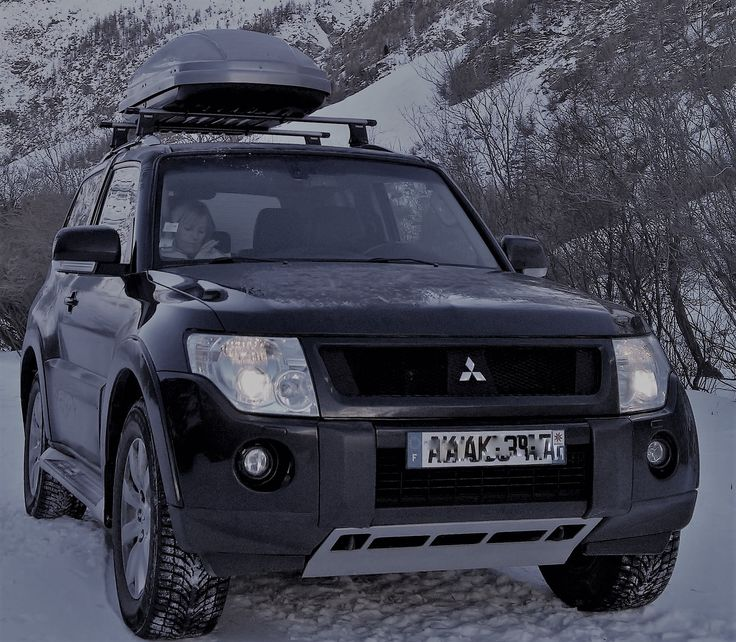 Mitsubishi Pajero Wallpapers: 314 Best 4x4 Images On Pinterest