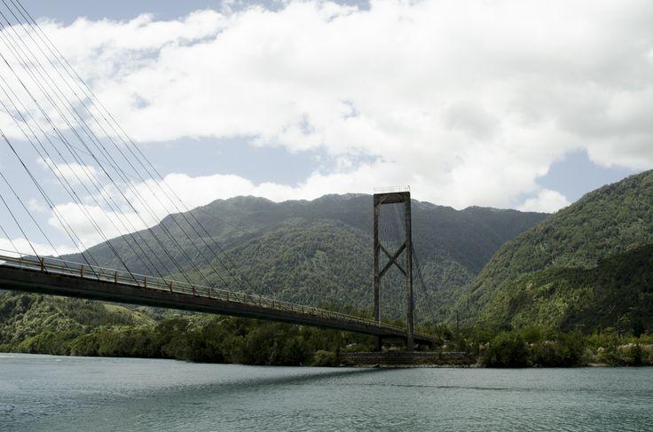 Puente Yelcho | Carretera Austral
