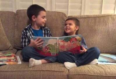 The Woodlands LearningRx suggests starting a home library The Woodlands Texas Kids News on Woodlands Online