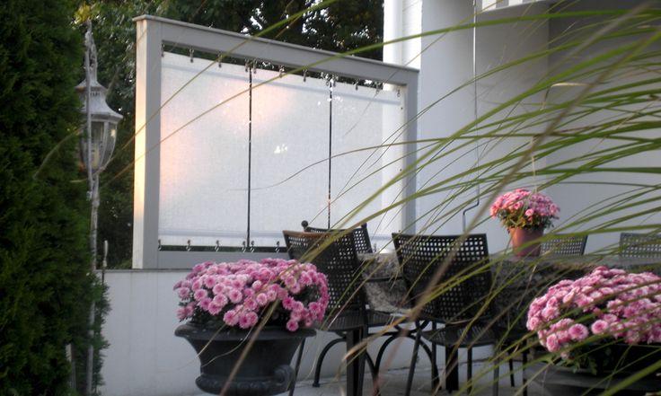 die besten 25 sonnenmarkise ideen auf pinterest selbst gemachte bank franz sische provinz. Black Bedroom Furniture Sets. Home Design Ideas