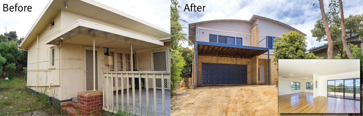 nice Knock Down Rebuild Or Renovate - The Better Choice