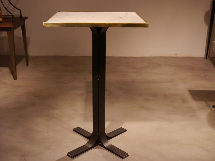 139 best images about mesas y sillas de estilo atemporal y - Mesas estilo industrial baratas ...