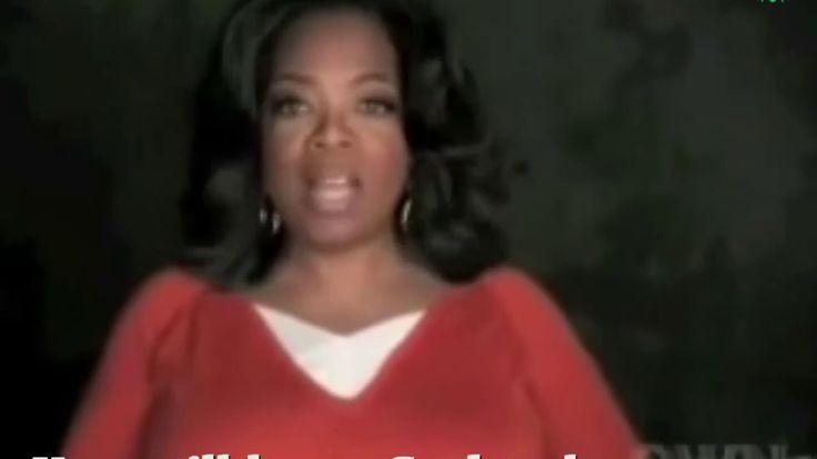 On God - Oprah Winfrey