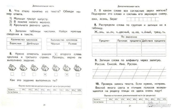 Полякова упр 216 3 класс