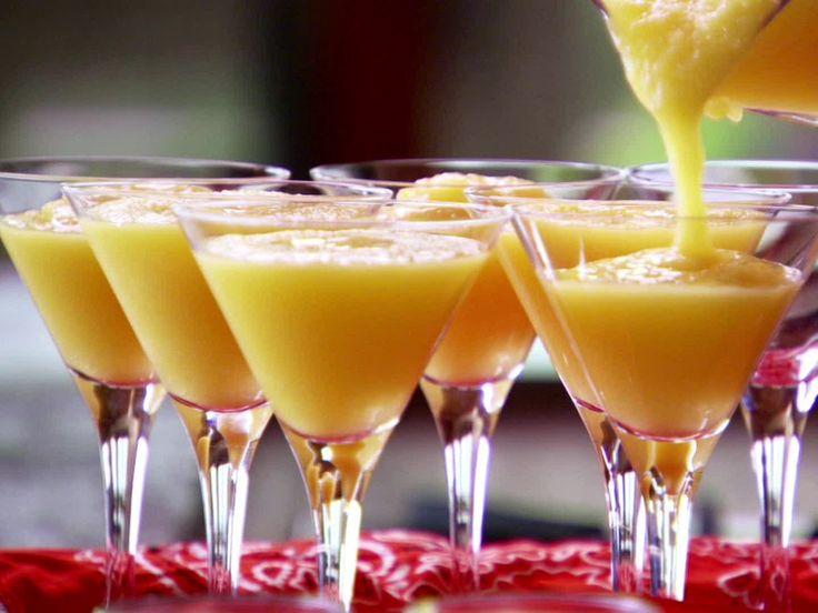 Virgin Mango Margaritas Recipe : Ree Drummond : Food Network - FoodNetwork.com