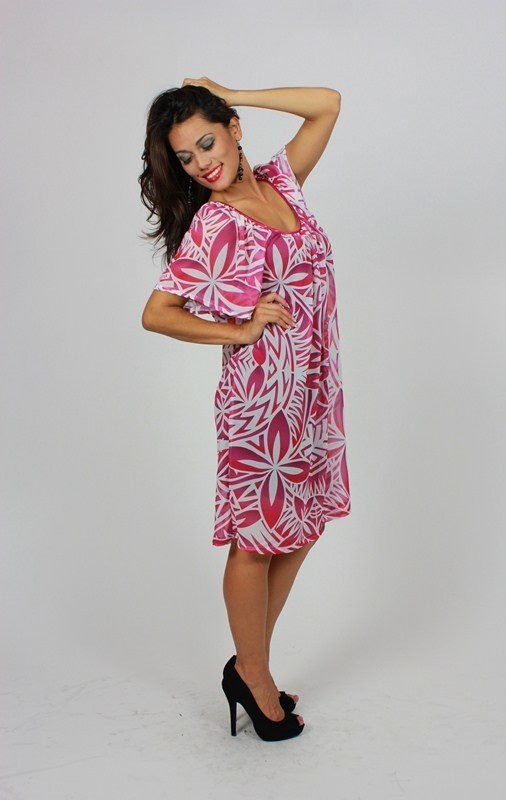 40 Best Polynesian Clothing Images On Pinterest Island