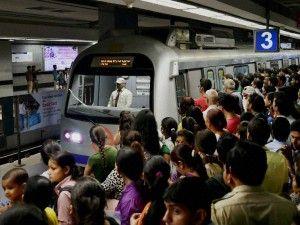 Delhi Metro to run extra trips from tomorrow