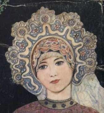 El traje tradicional de la mujer rusa: la vestimenta típica de las regiones de Rusia