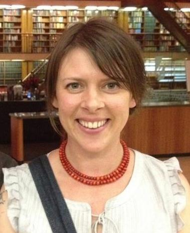 Freya Blackwood - Author Interview