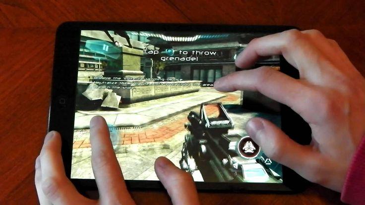 Apple iPad Mini - Review - HD (+playlist)