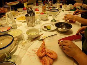 Álbum Taller cocina Mexicana 28/01 - Blog de interiorismo en Barcelona