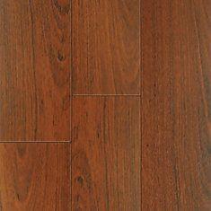 Somerton II 12mm Thick Jatoba Laminate Flooring (16.22 sq. ft. / case)