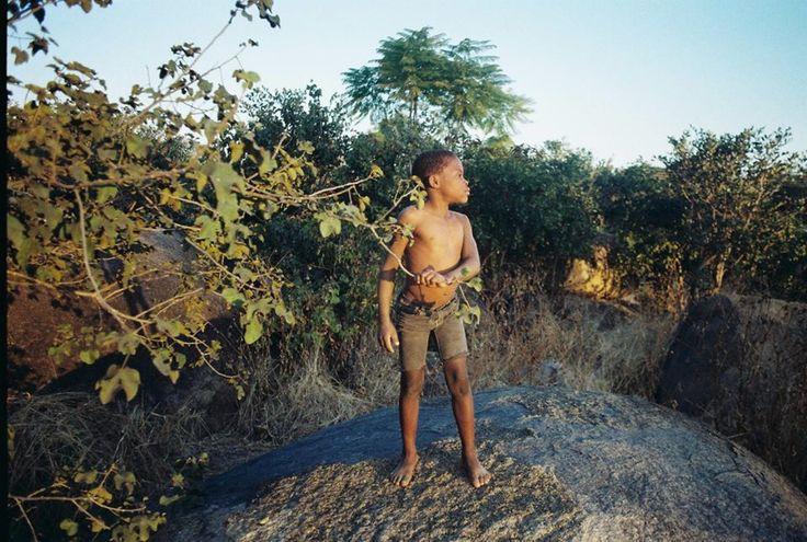 Orphans Zimbabwe - Francesco Fizzera