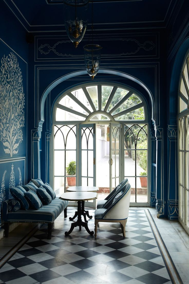 JAIPUR GUIDE -- Why Jaipur Is the Best Place to Shop in India - Condé Nast Traveler