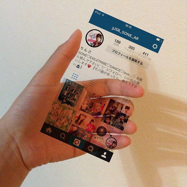 Instagram photo by @3jsb_sone_ar (り ん ご)   Iconosquare