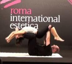 Gaetano De Simone   Roma International Estetica  Corsi di massaggio in tutta Italia
