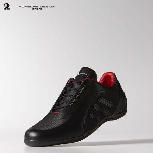 Porsche Design fabricado por Adidas