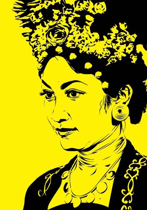 Balinese Woman by astayoga.deviantart.com on @DeviantArt
