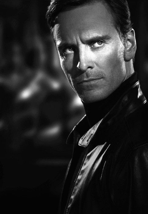 Michael Fassbender-Magneto please follow me,thank you i will refollow you later