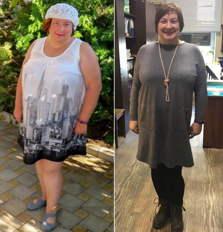 До и после похудения екатеринбург