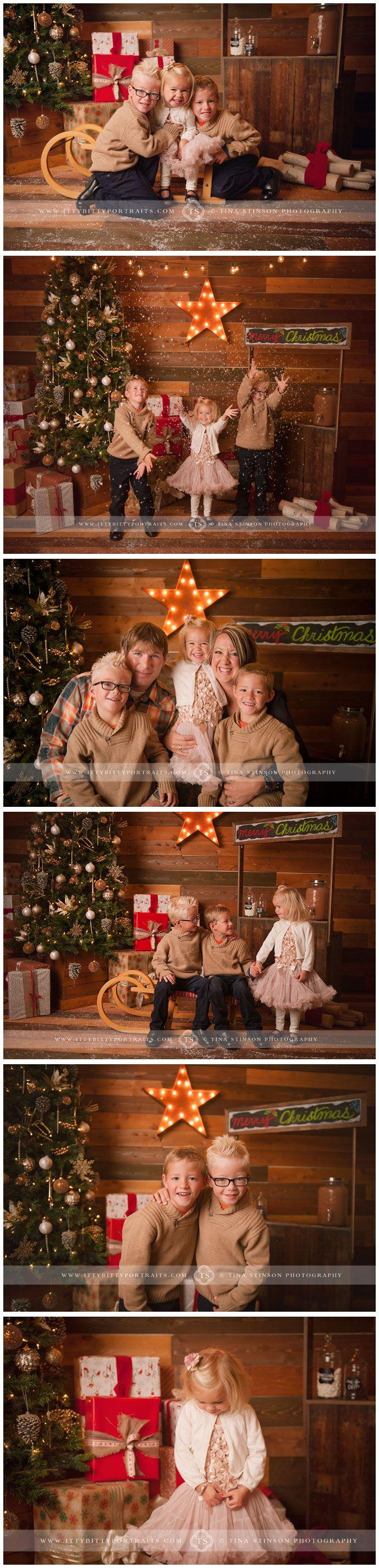 Christmas Minis More