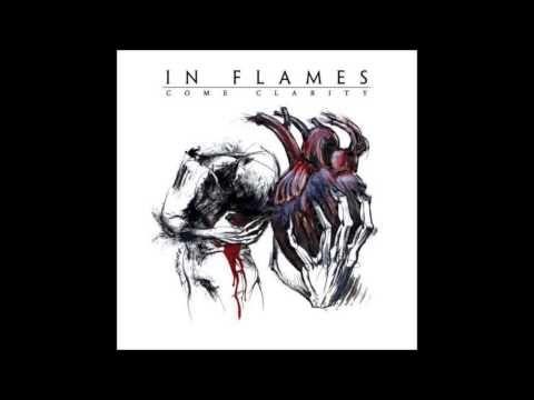 Hoy estoy re In Flames. Clarity, ven a mi... In Flames - Come Clarity (Full Album)