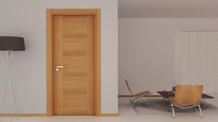 Model: NT3100 Renk: Kızıl Meşe  #door #doors #interiordoors #natural #bakisdoor #kapı