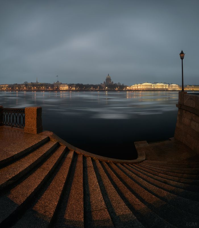 The beauty of Russia : St.Petersburg