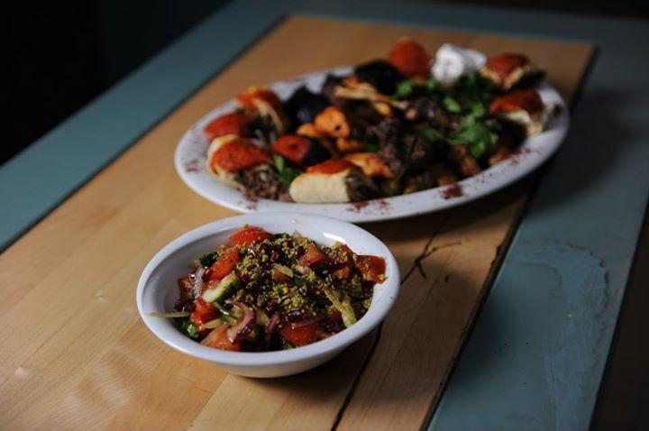 Turkish food // Mancare turceasca din turul culinar cu care le-am rasfatat pe prietenele MAGGI. Devino si tu Prieten de-al casei in 2015: https://www.facebook.com/MAGGI.Romania