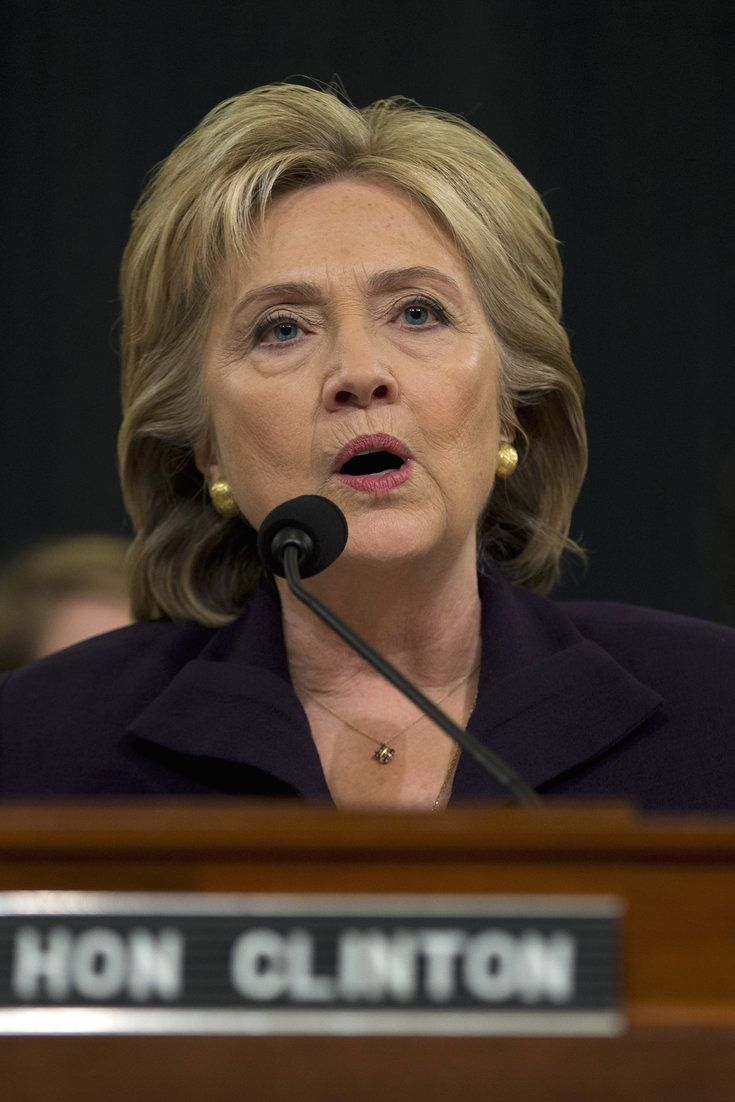 Even Conservatives Realize Hillary Clinton's Benghazi Committee Hearing Was Ridiculous